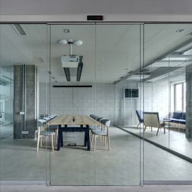 TOPP automatic door system model T150, 120kg