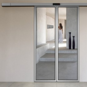 TOPP automatic door system model T240, 240kg