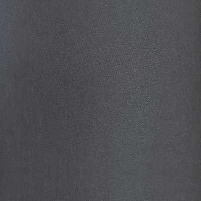 Decorative foil dark gray metal color brushed 1,220m Width