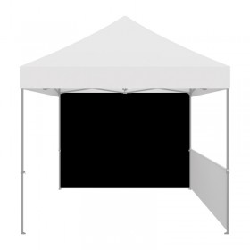 Zoom Tent full wall panel