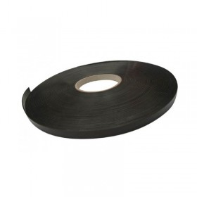 Magnetic graphic fixing tape