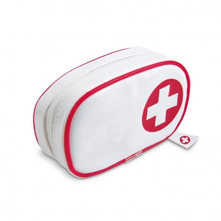First Aid Kit In PVC Cover
