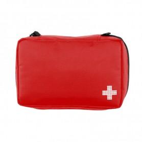 Trusa sanitara de prim ajutor in geanta plic