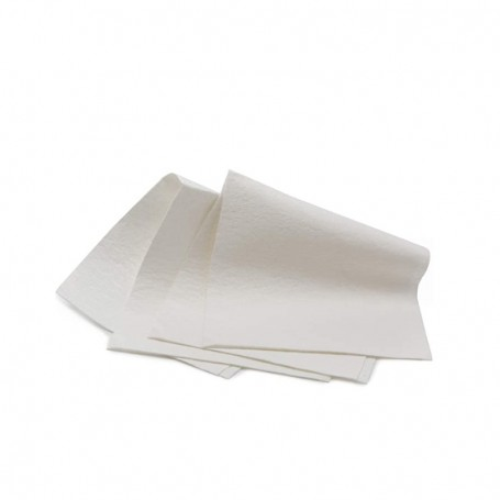 Microfiber polish cloths, 6 pcs