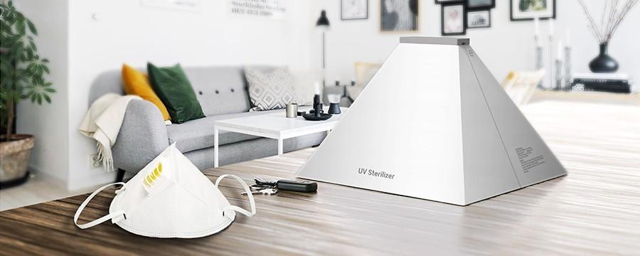 UV Sterilizer | DesignFriends