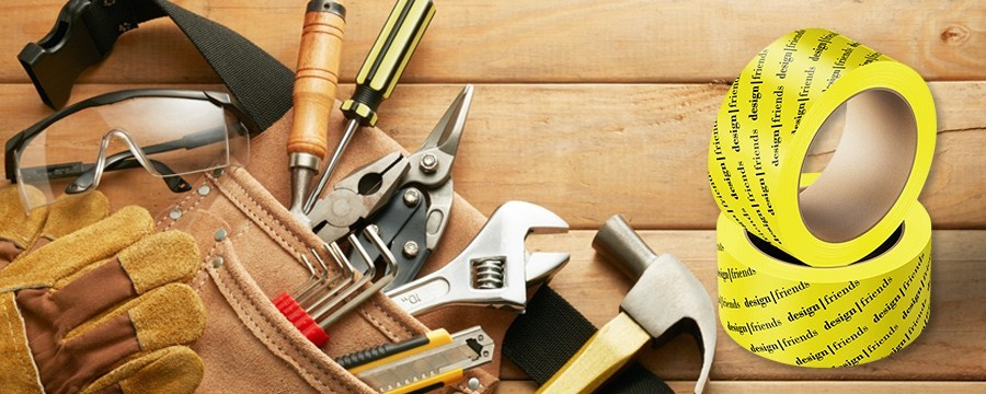 Working Tools & Consumables   DesignFriends