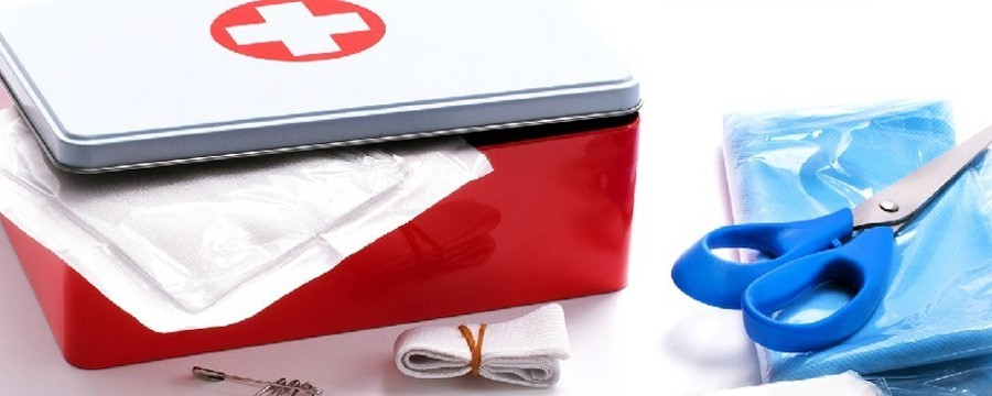 First Aid Kits   DesignFriends