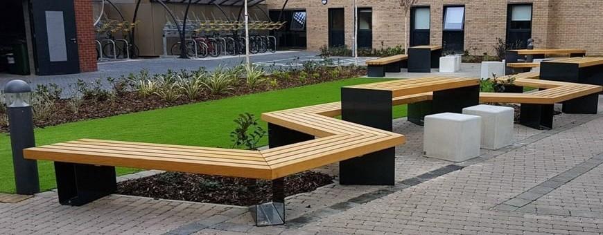 Urban Furniture, Street Furniture | DesignFriends
