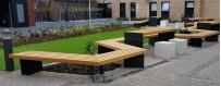 Urban Furniture, Street Furniture   DesignFriends