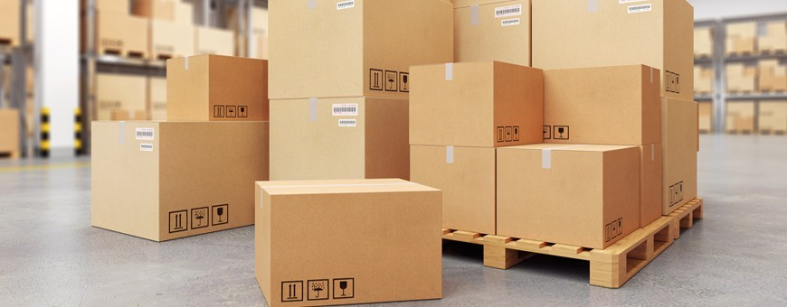 Packaging Protection | DesignFriends