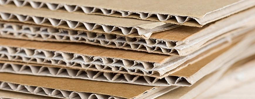 Cardboard Separators   DesignFriends