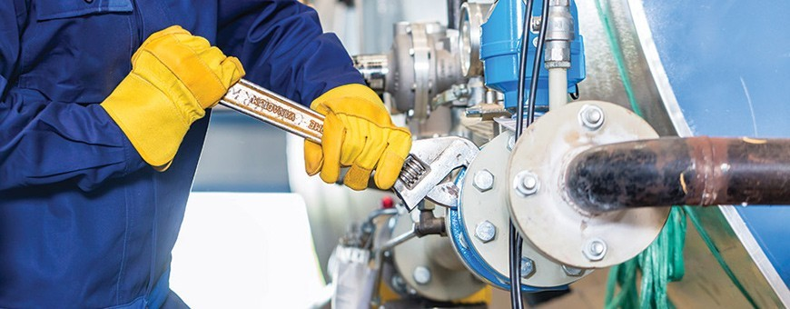 Industrial Maintenance | DesignFriends