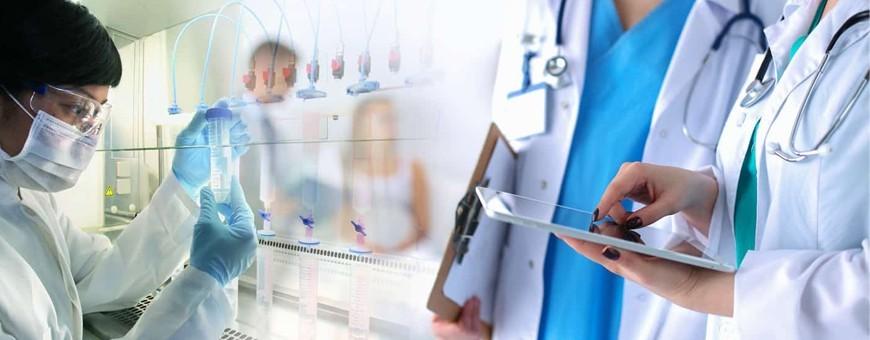 Medical / Scientific | DesignFriends