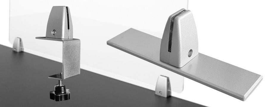 Partition Clamps | DesignFriends