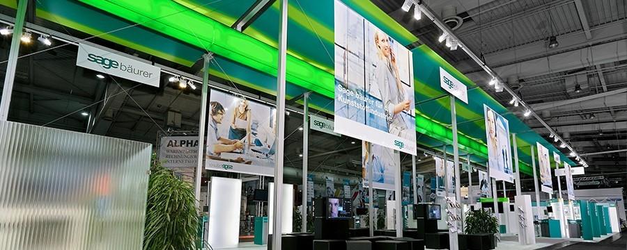 Modular Exhibition Systems   DesignFriends