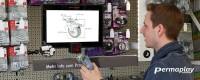 Permaplay Monitors | DesignFriends